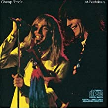 At Budokan Live Edition by Cheap Trick (1990) Audio CD