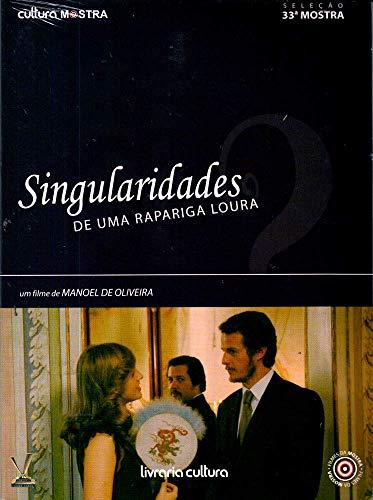 Singularidades de Uma Rapariga Loura - Manoel de Oliveira