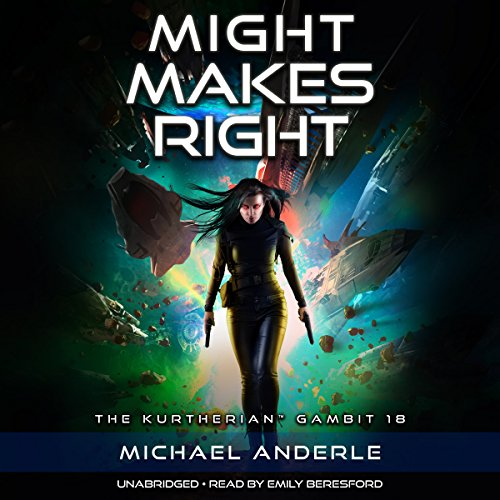 Might Makes Right cover art