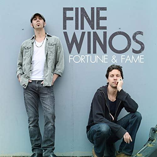 Fine Winos