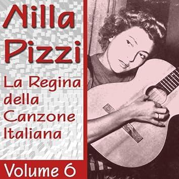 Nilla Pizzi: La regina della canzone italiana, vol. 6