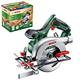Bosch PKS 18 LI Cordless Circular Saw (Without Battery and Charger)