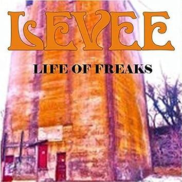 Life of Freaks