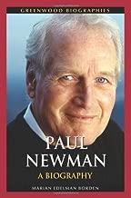 Paul Newman: A Biography (Greenwood Biographies) (English Edition)