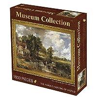MIOAHD ジグソーパズル1000ピース風景組み立て画像風景パズル大人用50 * 70cmおもちゃパズル子供向けゲーム教育