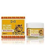 BALSAMO DEL NEPAL 30ml CONCENTRADO. Super Fuerza Alivio De Dolor Cream Balm