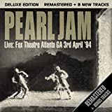 Live - Fox Theatre, Atlanta Ga 3 Apr '94 (Deluxe Edition) (Remastered)