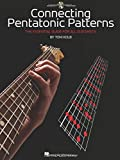 Connecting Pentatonic Patterns - The Essential Guide For All Guitarists (Book/Audio)