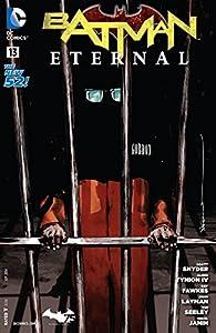 Batman Eternal (2014-2015) #13 (Batman Eternal (2014-)Graphic Novel)
