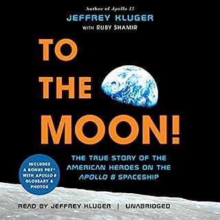 Couverture de To the Moon!
