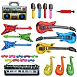 ONEEW Inflatable Instruments, 25...