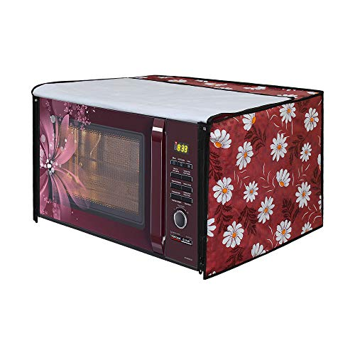 Dream Care Microwave Oven Cover for LG 32 Litre MJ3286BRUS