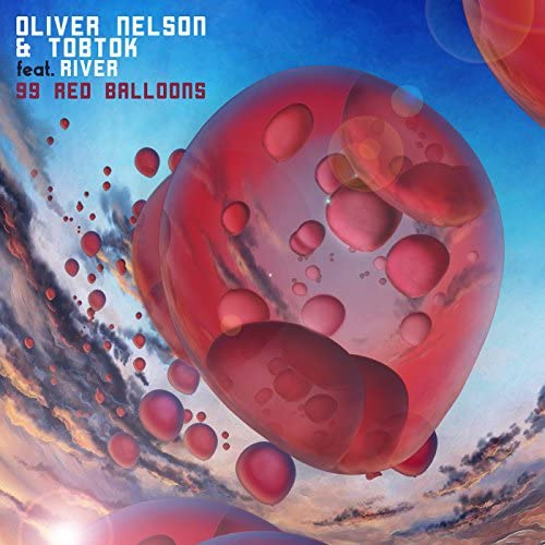 Oliver Nelson & Tobtok feat. River