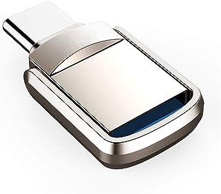 Tech-2 in 1 TYPE C USB 3.0フラッシュドライブ64GB 32GB 16GB高速OTG for Phoneデュアルドライブペンドライブ