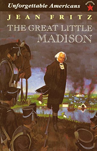 The Great Little Madison (Unforgetable Americans) (English Edition)