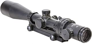 Hi-Lux Optics M1200 Art Scope with Illuminated Reticle, Green