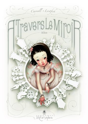 Alice, à travers le miroir
