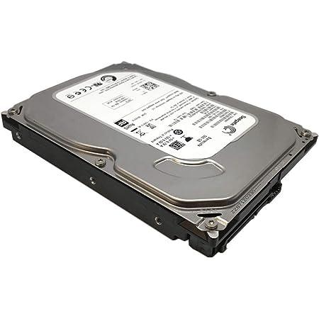 Seagate 3.5インチ内蔵HDD 500GB SATA 6Gb/s 7200rpm 16MB ST500DM002