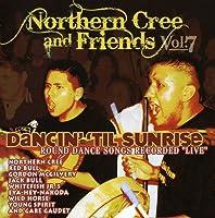 Vol. 7-Dancin' 'til Sunrise-Round Dance Songs Reco
