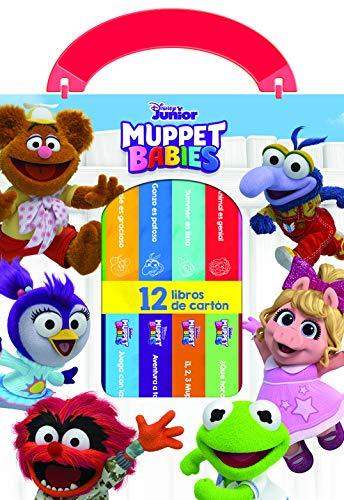 Mi primera libreria muppet babies M1L