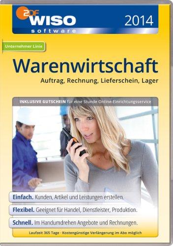 Buhl Wiso Warenwirtschaft 2014 [import allemand]