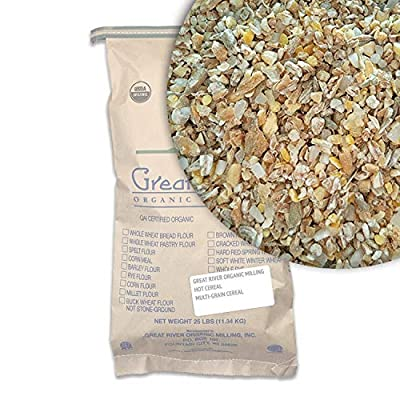 bulk grains 25 lbs