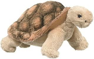 Wildlife Artists Tortoise Plush Toy 8