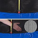 Kinetic Sports Outdoor Gartentrampolin 488 cm - 4