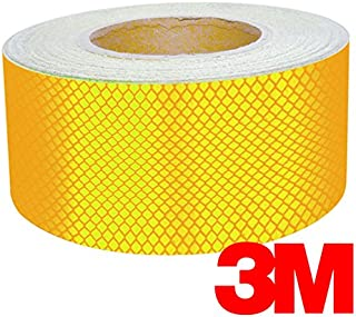 3M High Intensity Adhesive Diamond Reflective Automotive Vinyl 12