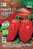 Semillas ECOLOGICAS Tomate San Marzano Gigante II 0.5