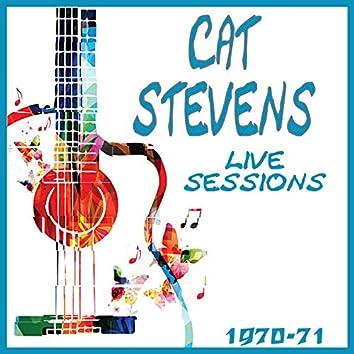 Live Sessions 1970-71 (Live)