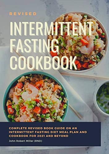 INTERMITTENT FASTING COOKBOOK (English Edition)