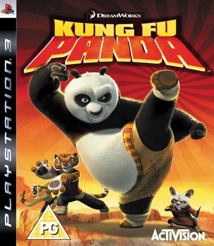 Kung Fu Panda [UK Import]