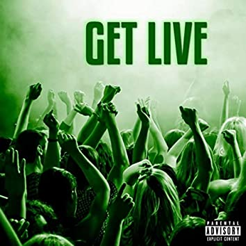 Get Live (feat. Claas & Team Guillotine)
