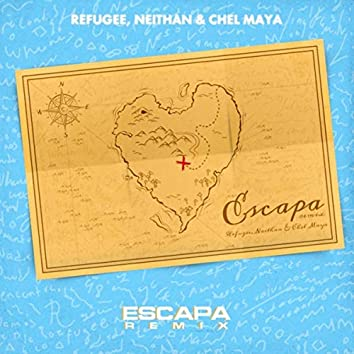 Escapa (Remix)