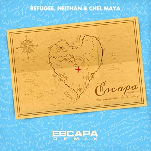 Refugee, Neithan & Chel Maya