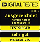 Harman/Kardon Soundsticks III LED - 12
