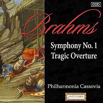 Brahms: Symphony No. 1 - Tragic Overture