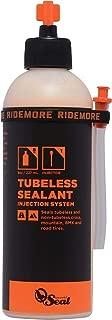 Orange Seal Sealant with Twist Lock Injection System