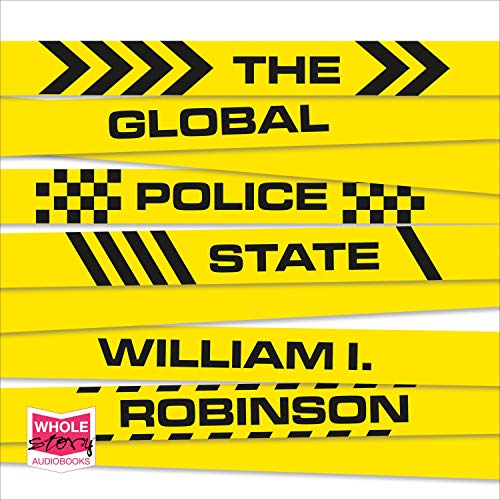 The Global Police State cover art