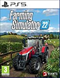 Farming Simulator 22 (PlayStation 5)