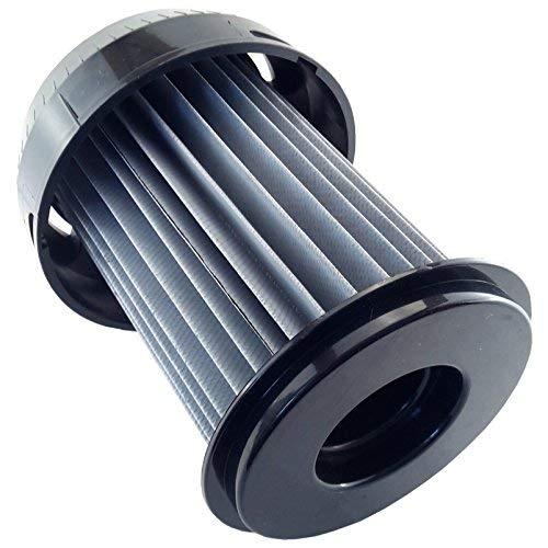 daniplus© Filter, Hepa-Filter passend für Siemens Bosch BGS6. - 00649841, 649841