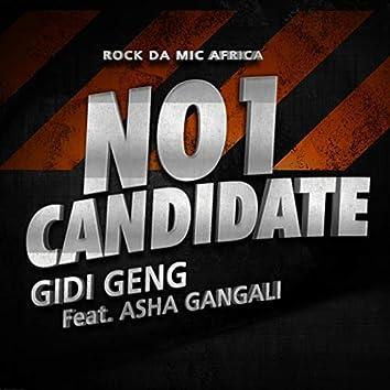 No 1 Candidate