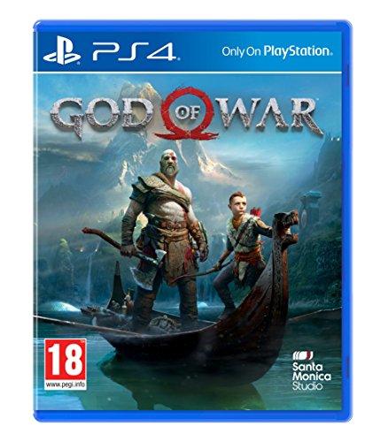 God of War - PlayStation 4 [Importación inglesa]
