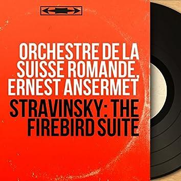 Stravinsky: The Firebird Suite (1919 Version, Mono Version)