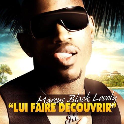 Marcus Black Lovely