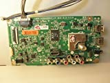 LG 43' 43LF5400 EBT63481961 Main Video Board Motherboard Unit