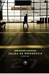 Salida de emergencia (Spanish Edition) Kindle Edition