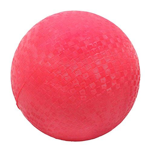 DICK Martin Sport Maspg812r Playground Ball, 8,1 cm Hauteur, 8,6 cm de large, 19,8 cm de long, 8 1/5,1 cm de diamètre