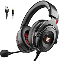 Gaming Headset PS4 XBox